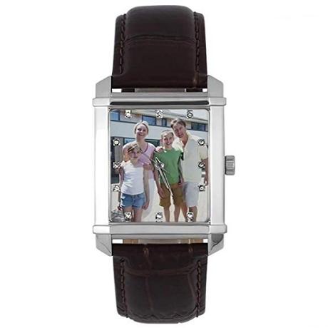 Reloj con Foto