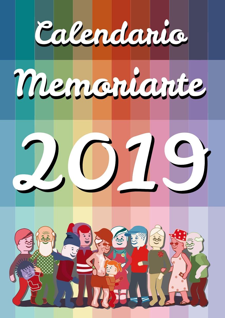 Memoriarte Calendario