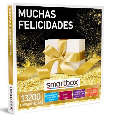 Cajas Sorpresa «Felicidades»